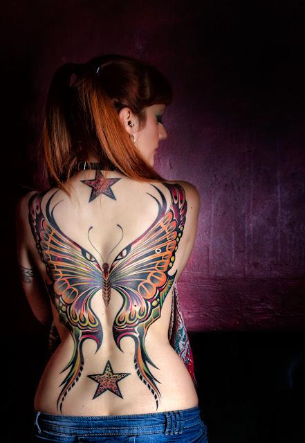 Proyecto Tattoo Zaragoza