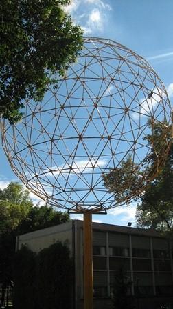 Archtransici n geod sica de la facultad de arquitectura for Facultad de arquitectura una