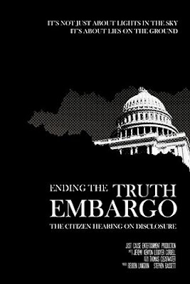 Ending The Truth Embargo