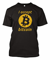 I Accept Bitcoin Limited Edition