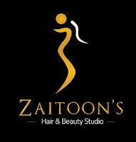 Zaitoon's Hair and Beauty Studio hair and makeup 2