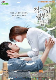 SINOPSIS Tentang Immutable Law of First Love Episode 1 - Terakhir
