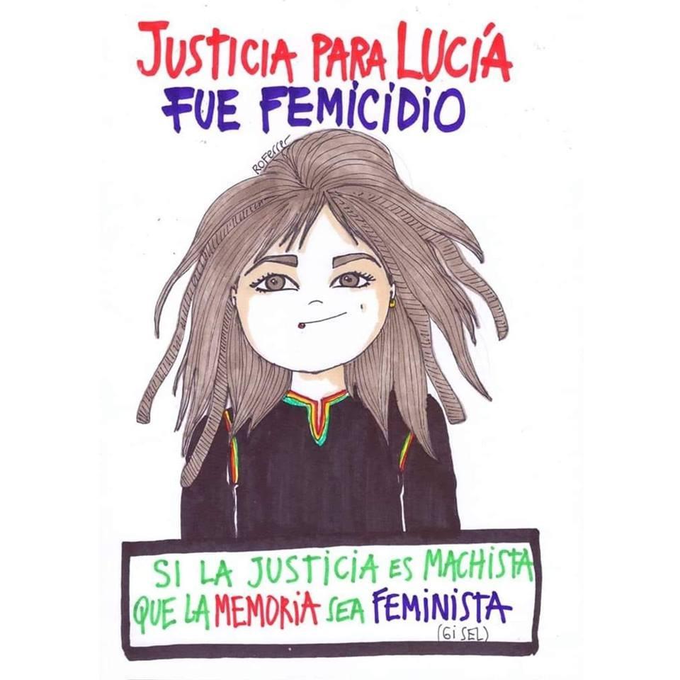 FUE FEMINICIDIO