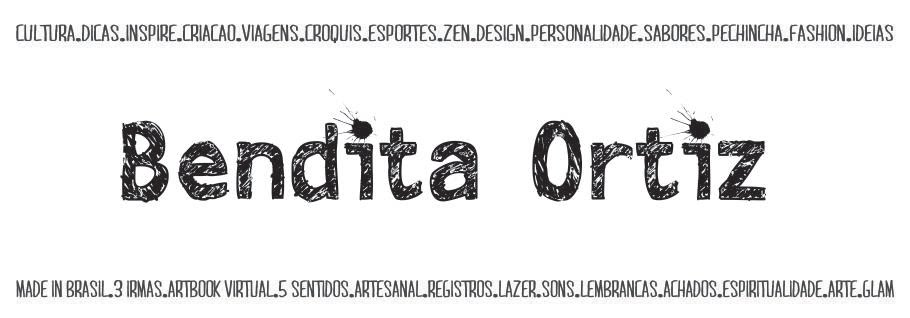 Bendita Ortiz