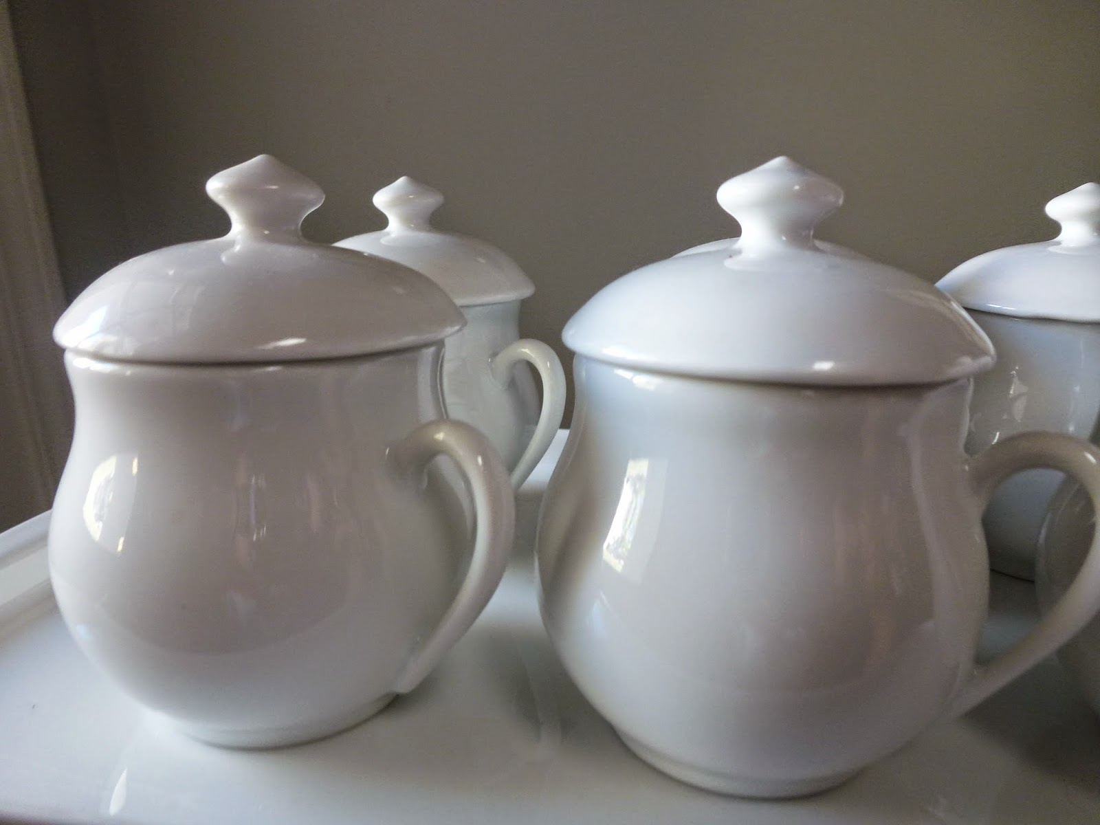 Teapots and Polka Dots December 2014