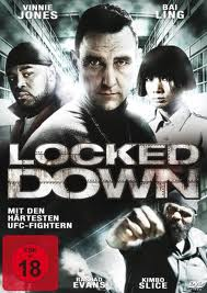 Locked Down: A Jaula Dublado 
