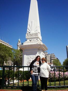 Lidia e Patricia