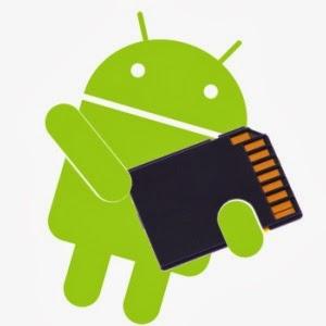 Tutorial Swap Memory Samsung Galaxy S3 Mini UnduhDroid