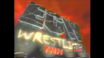 'Restling Rewind: ECW on TNN Episode 1 0001