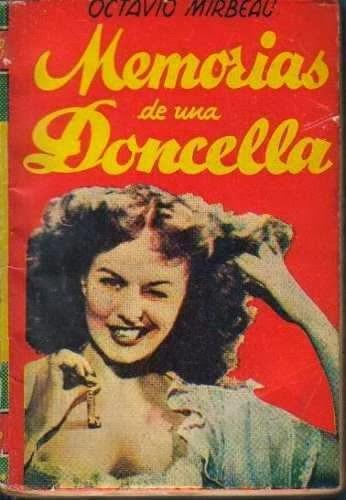 """Traduction argentine du """"Journal d'une femme de chambre"""", 1946"""