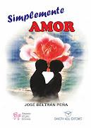 . que escriben sobre el tema del amor, titulado: SIMPLEMENTE AMOR. (caratula amor)
