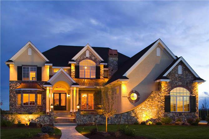 Luxury Homes Interior 2014