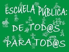 SOS Educación Pública