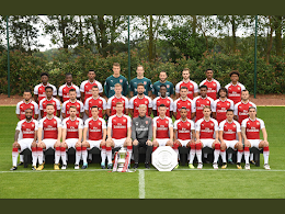 First Team 2017-18