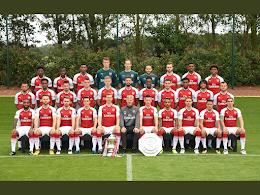 First Team 2017-18