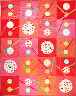 Free pattern! Dot dot dot