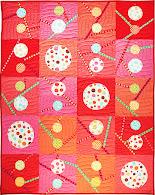 Free pattern! Dot dot dot