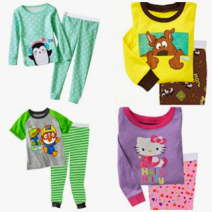 ADD NEW !!! 2013 GAP SLEEPWEAR SET :)