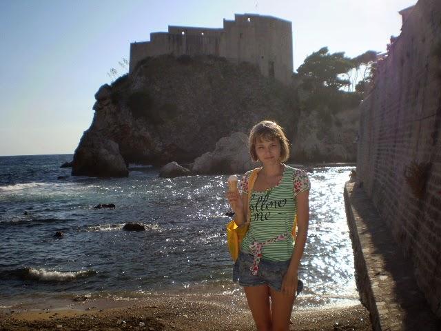 Дубровник-Море