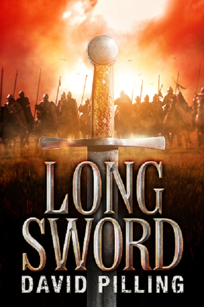 Longsword by David Pilling