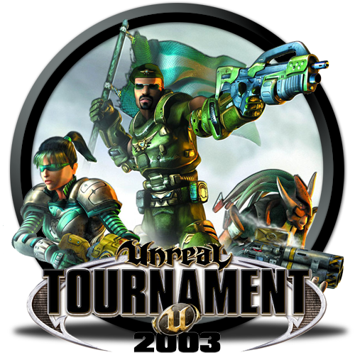 Andrew doherty april 2012 for Unreal tournament 2003