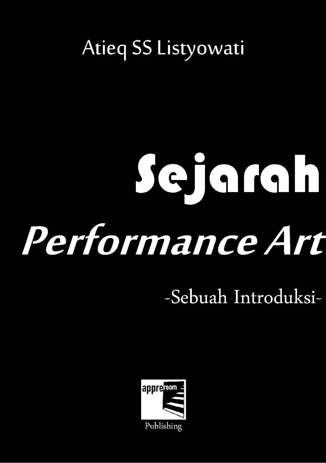 Sejarah Performance Art