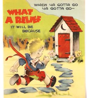 Vintage  Bathroom Artwork Prints Posters