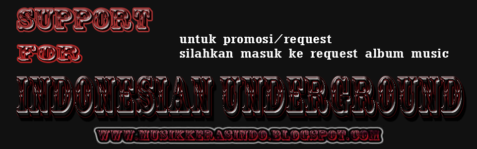 INDONESIAN UNDERGROUND