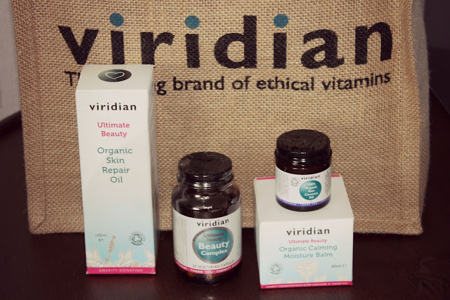 vitamins health products