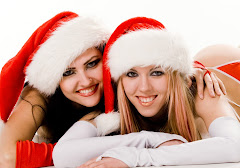 Christmas Girls Wallpaper4