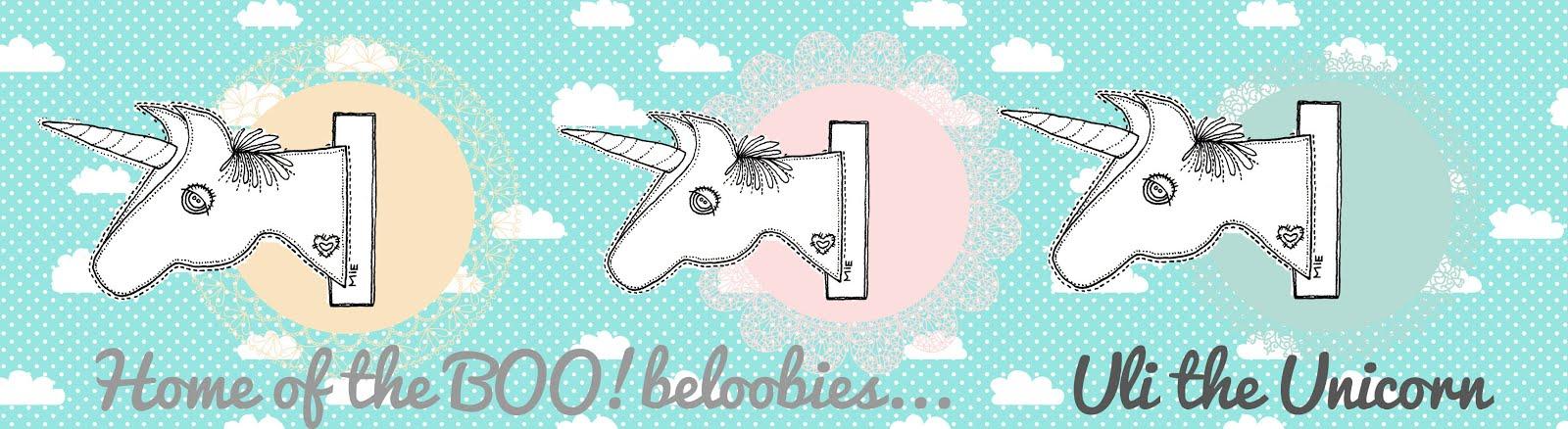 BOO!beloobie Banner
