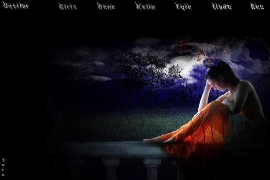 FCP Ay Işığı Teması By Duru Ela