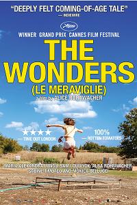 Le Meraviglie / The Wonders