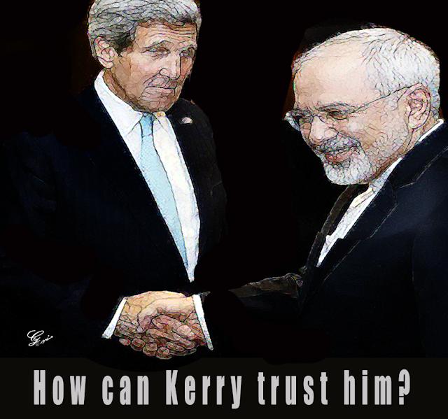 اثری از  هنرمندفقیدمقاومت منصور قدر خواه در مورد مذاکرات اتمی