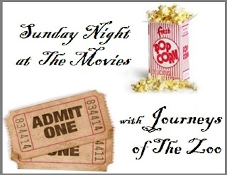 Sunday Night at the Movies Logo