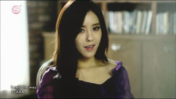 T-ara Hyomin Lead The Way