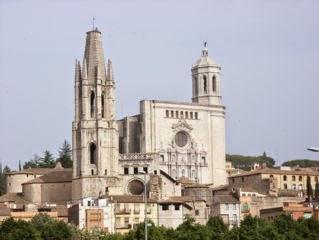Viajar a Girona