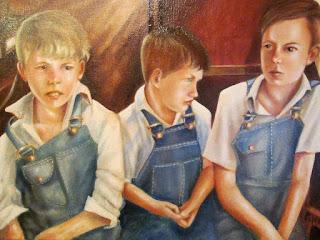 Farm Boys .......2009
