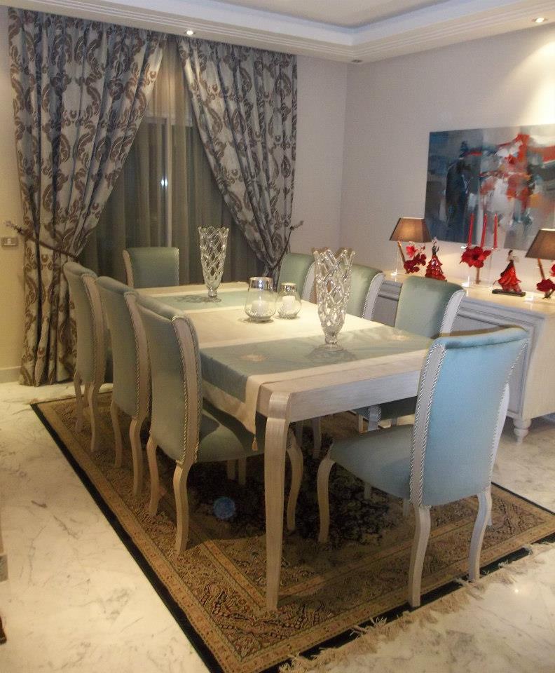 Empreinte meubles salle manger - Organisme qui ramasse des meubles ...
