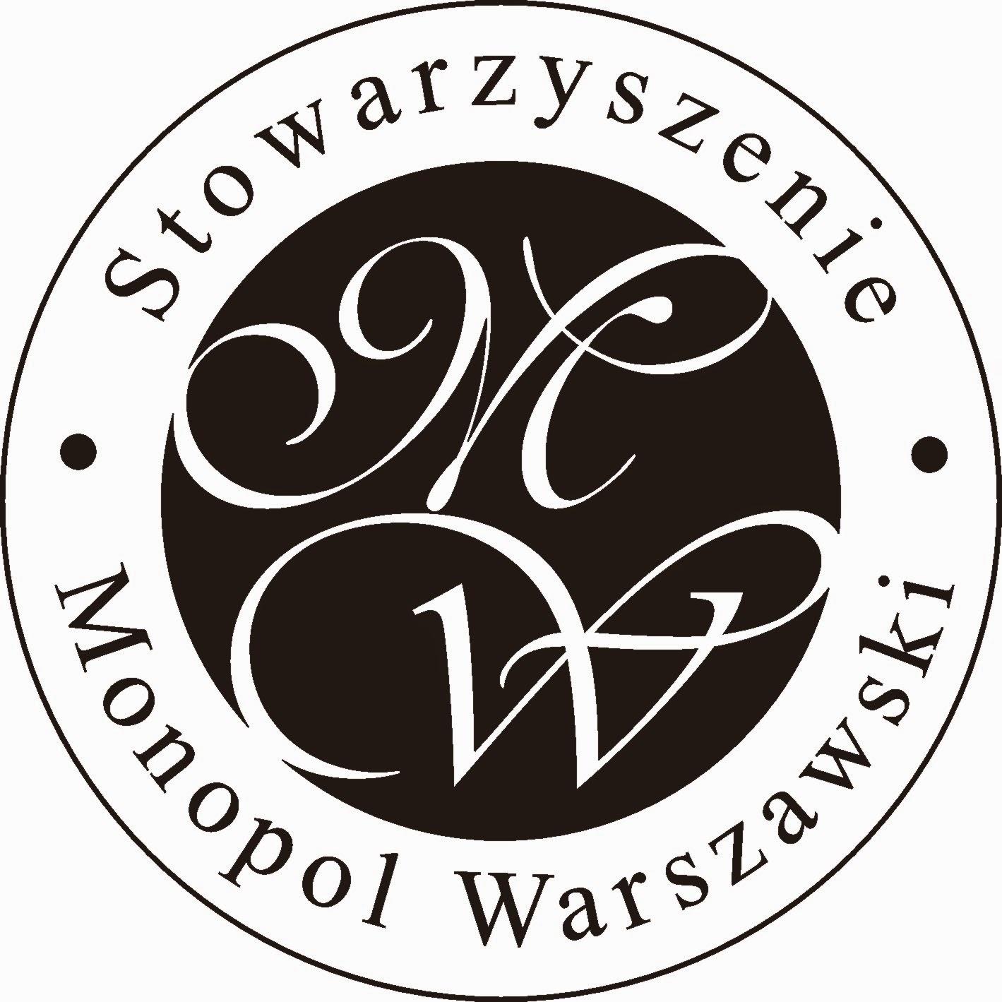 Projekt Stowarzyszenia Monopol Warszawski