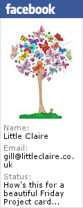 Little Claire