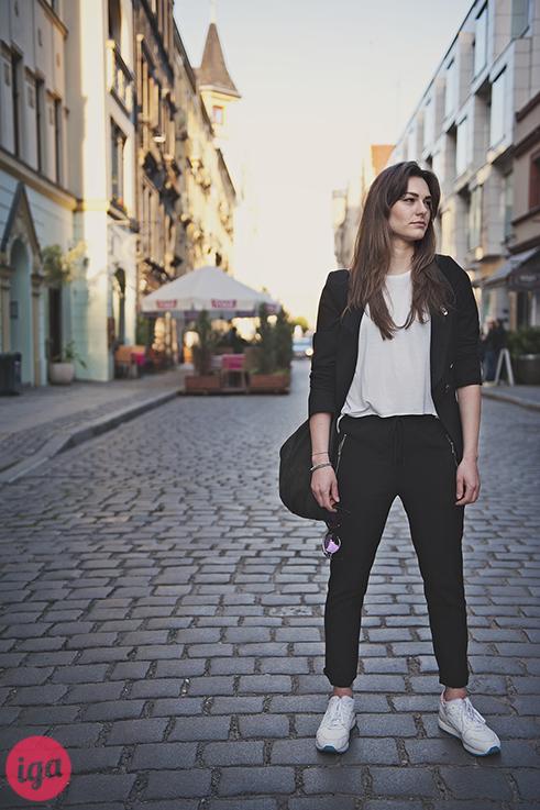 street fashion Wrocław