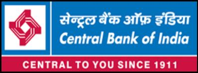 Central Bank of India Latest Credit Officer (Chartered Accountant) Recruitment January 2016