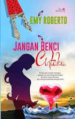 MY SECOND PIECE : JANGAN BENCI CINTAKU (JBC)
