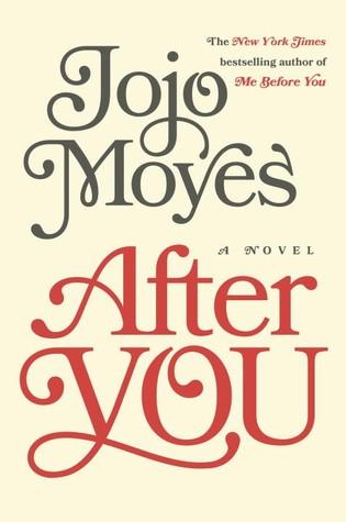 Próximas Lecturas: After You