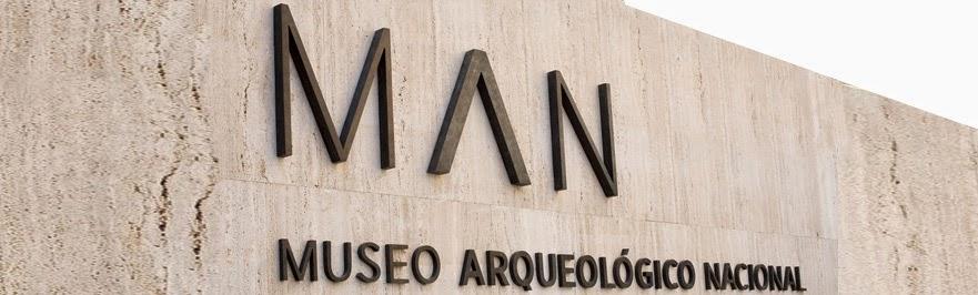 Proyecto MAN (Museo Arqueológico Nacional)