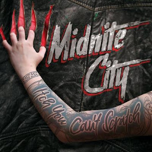 Midnite City, Itch You Can't Scratch (Roulette Media Records May 28, 2021)