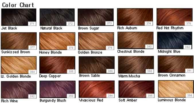 Hair fashion and beauty do it yourself salon quality hair coloring how to get perfect salon quality hair coloring solutioingenieria Images