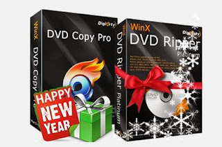 It is a detailed and non-biased review of WinX DVD Copy Pro, the best DVD backup software. Read to check the Christmas Giveaway offer.