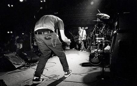 Live Bootlegs: Jawbreaker - Live @ CBGB, New York, USA, 29 ...